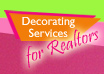 Interior Decorating Services for Realtors