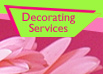 Interior Decorating Services